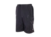 Mainstream MSX Cross Mountain Cargo-Short zwart
